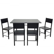 LC table+A3 Chair(1)