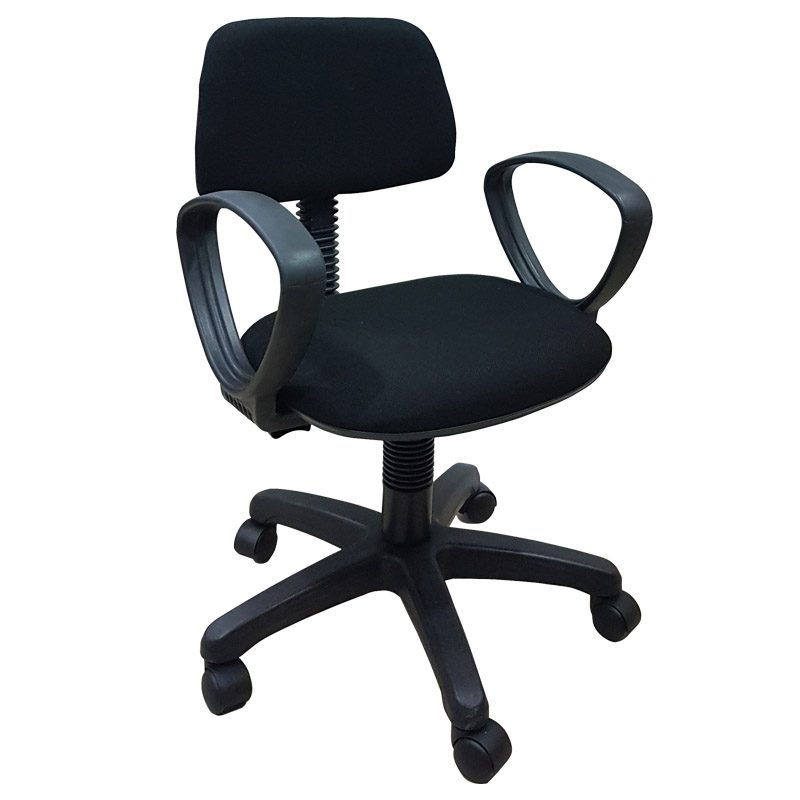 cheap arm office chairs