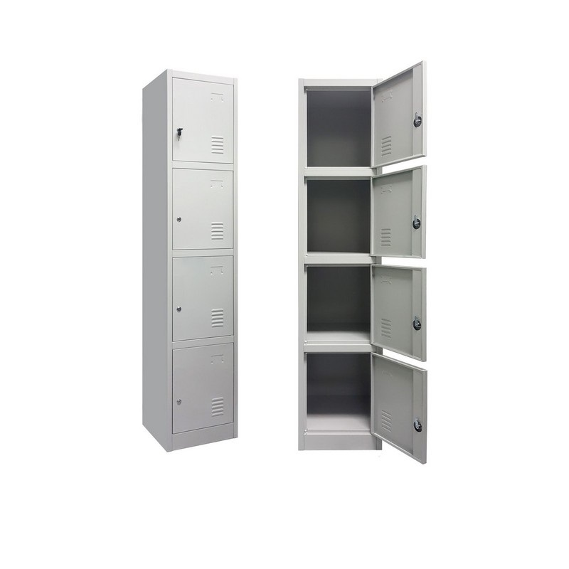 metal cabinet – lilian construction & furnishing pte ltd 4 door metal filing cabinet