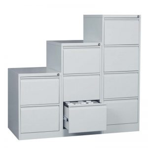 Metal Drawer Office Filing Cabinet