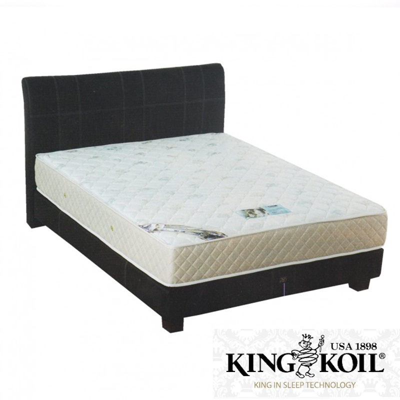 King Koil Posture Bond Mattress Lilian Construction