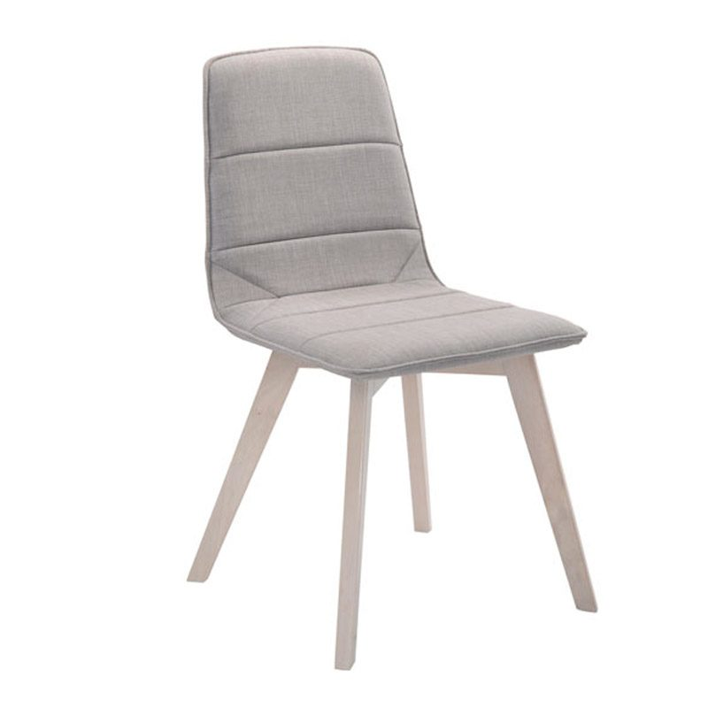 Dining Chair Grey Lcf Furniture