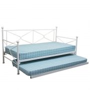 Lavina day bed+pullout-white3