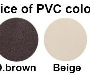 Arlei Pvc colour
