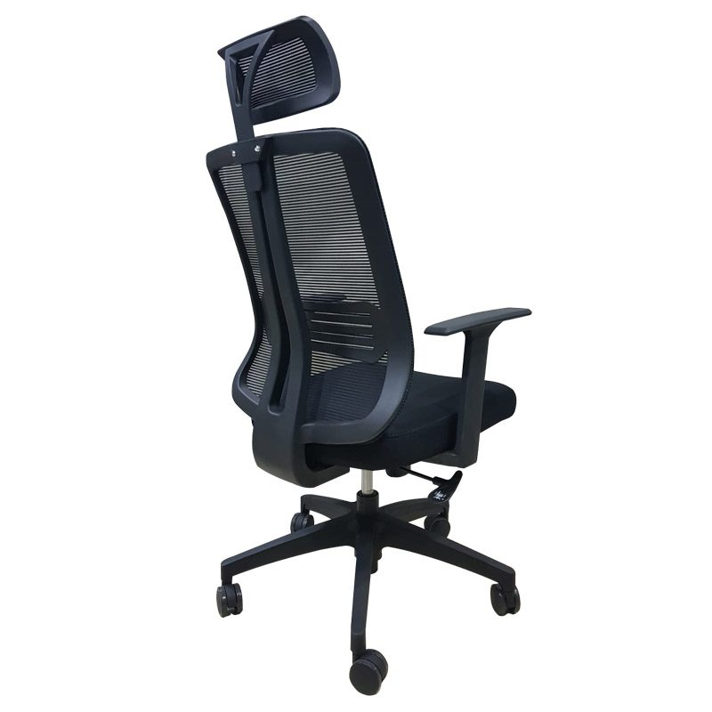 back mesh office chairs for sale