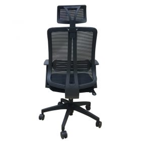 back mesh office chairs