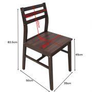 edera-Lovy chair size