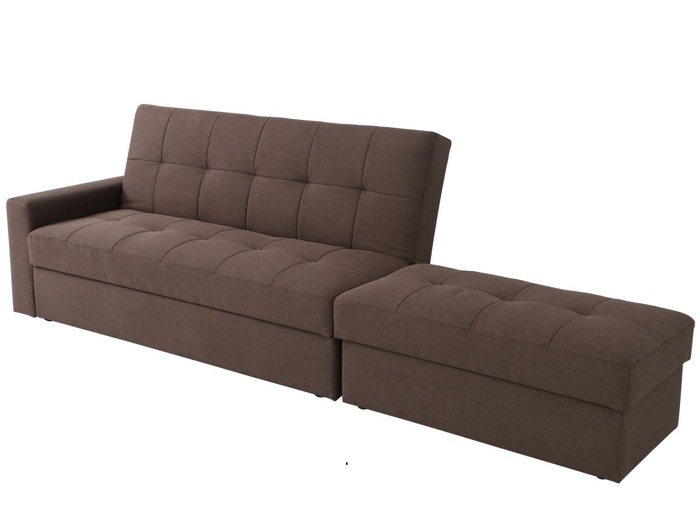 Storage Sofa Bed Bench Lcf