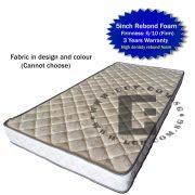 5inch MT2250 mattress