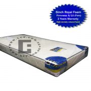6inch Royal mattress
