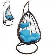 LEA-Swing basket-blue(1)