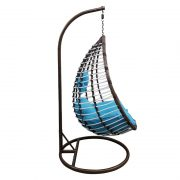 LEA-Swing basket-blue(2)
