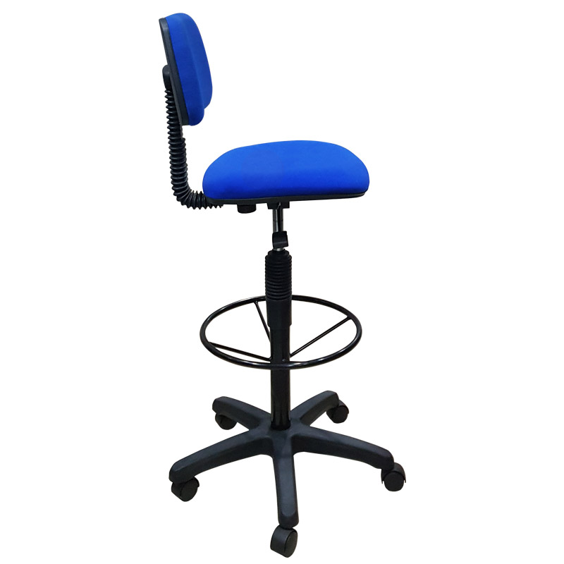 drafting blue office chairs online