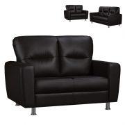 HLD-5004 2 seater Black