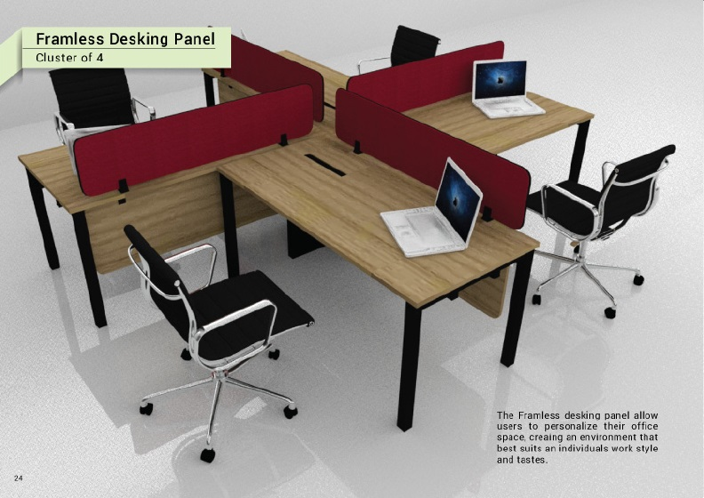office partition singapore