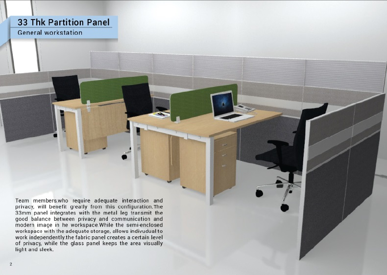 office system furniture singapore