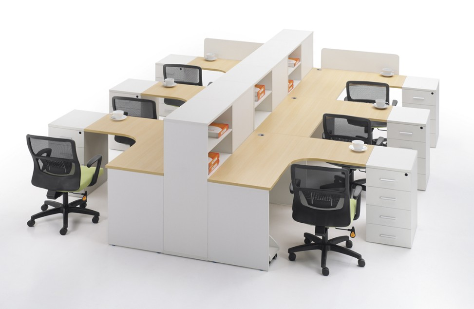office desk partitions Singapore