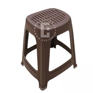 Vs Plastic Stool 4pc Set Lcf