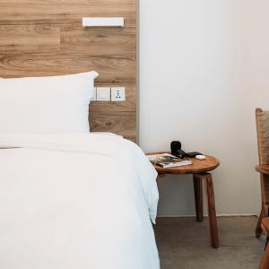 Bed + Mattress Deal